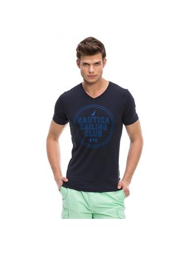 Tişört-Nautica